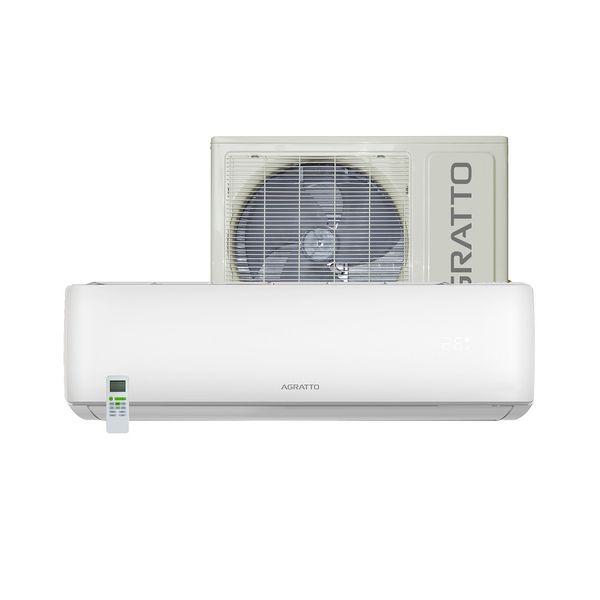 Ar-Condicionado-Split-Hi-Wall-Agratto-Eco-9.000-BTU-h-Quente-e-Frio-Monofasico-ECS9QF-R4-–-220-Volts